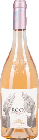 Rock Angel Côtes de Provence Rosé