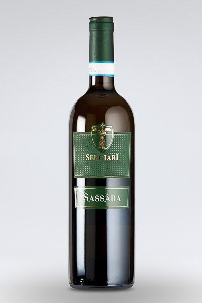 Sassàra Chardonnay
