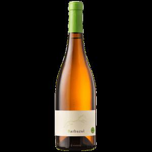 Barbazul white - Chardonnay
