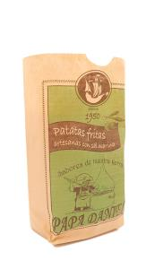 Chips - Kartoffel Papa Daniel, 200 gr.