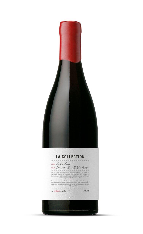 La Collection - Le Pur Sans