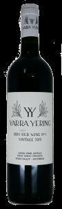 Yarra Yering Dry Red No. 1