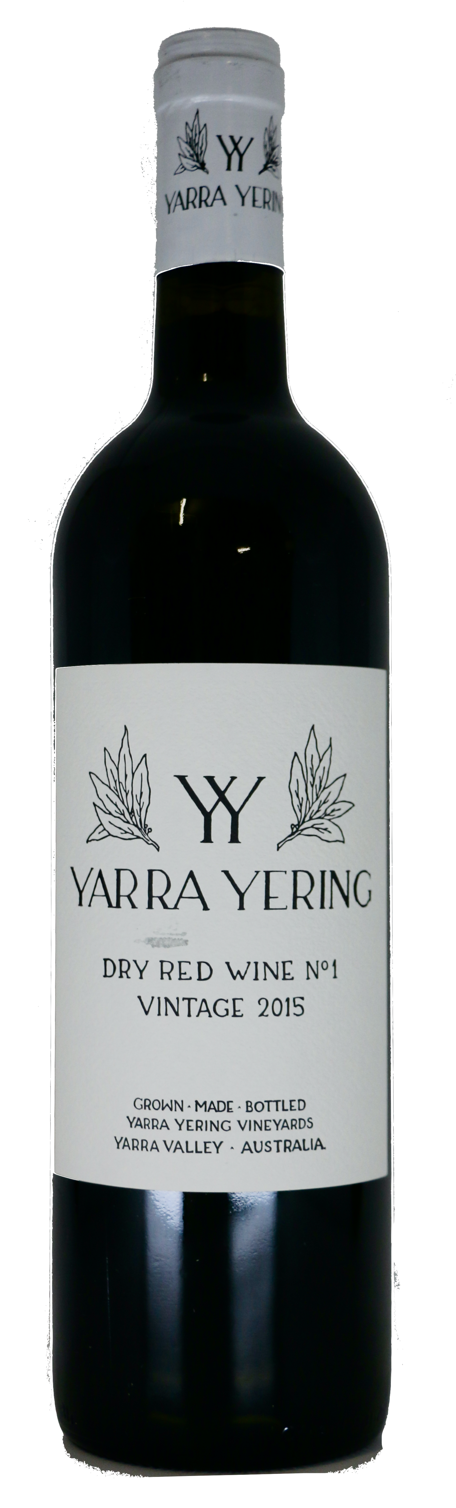 Yarra Yering Dry Red No. 1