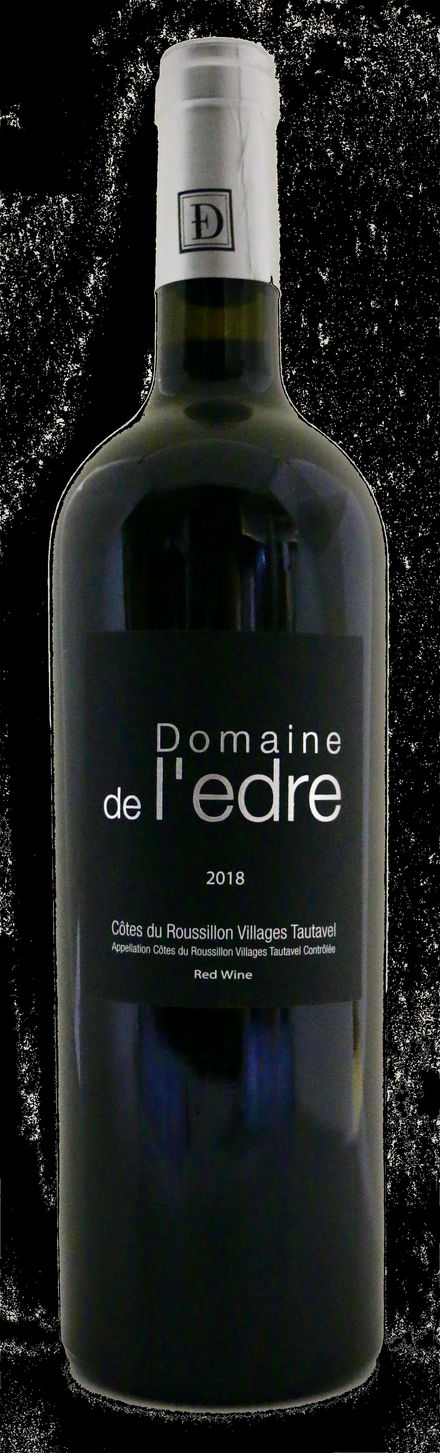 L'Edre - Roussillon Villages AOC