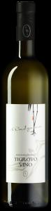 Tigrovo Vino, Qualitätswein