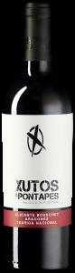 Xutos e Pontapes, Vinho Regional