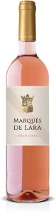 Marques de Lara Rosé, DOC