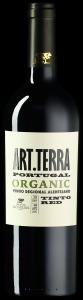 Art Terra Organic, Vinho Regional