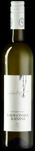 Radgona Ranina, Qualitätswein