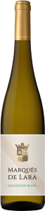 Marques de Lara Sauvignon Blanc, Vinho Regional