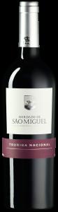 São Miguel Touriga Nacional, Vinho Regional