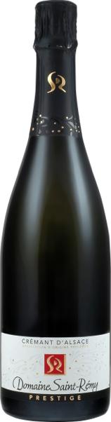 Crémant d'Alsace Brut Cuvée Prestige