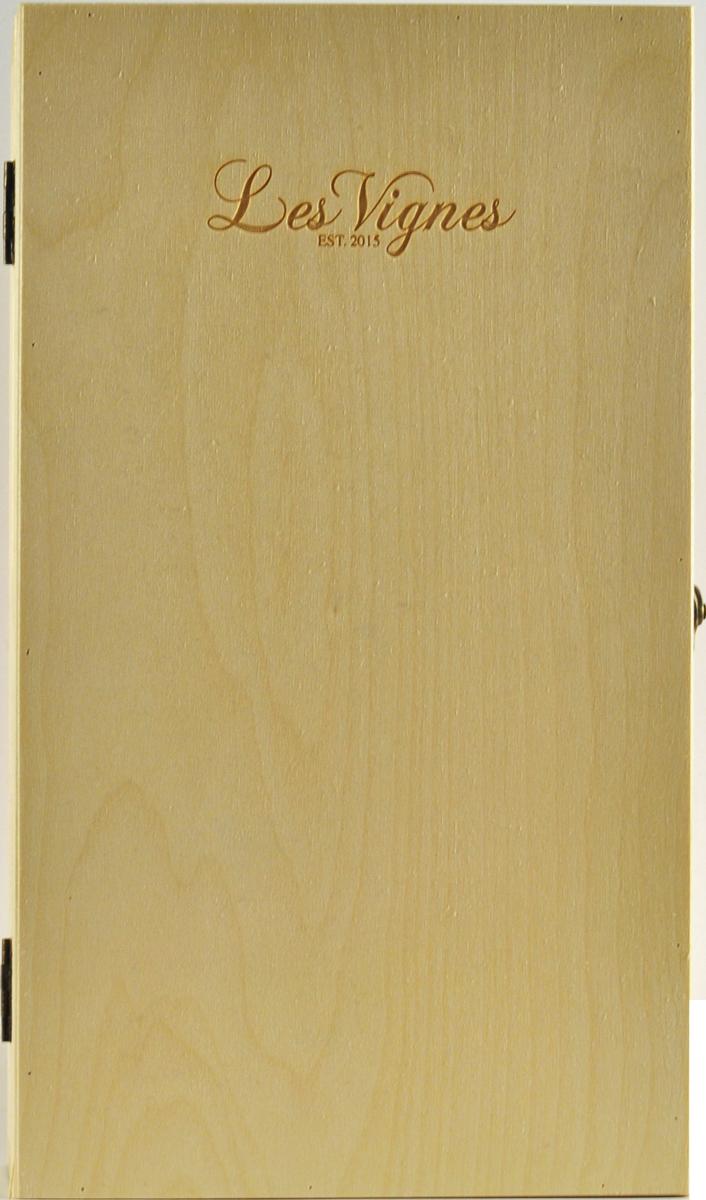 Holzbox 2er