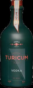 Turicum Vodka Gin infused
