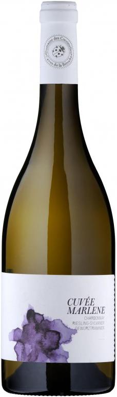 Cuvée Marlène 37.5 cl