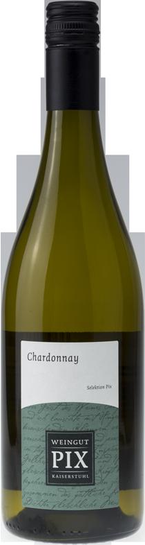 Chardonnay Selektion Pix