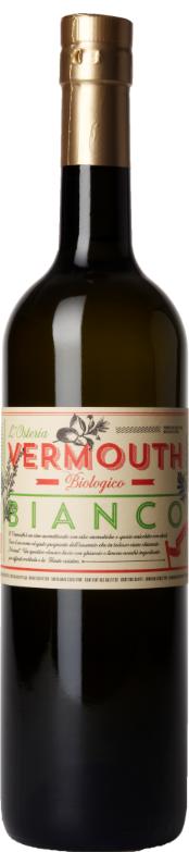 Vermouth Bianco dell'Osteria