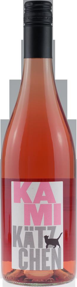 Kamikätzchen Rosé