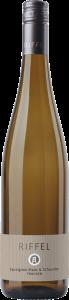 Sauvignon Blanc & Scheurebe