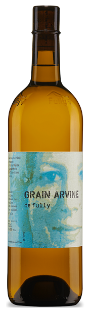 Grain Arvine de Fully