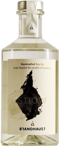 Snow Handcrafted Dry Gin
