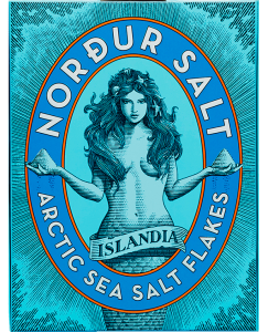 Arctic Sea Salt
