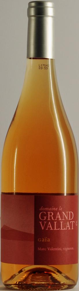 Gaïa Rosé