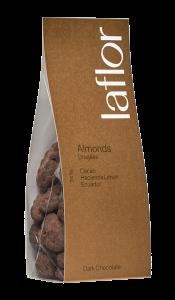 Dragées Almonds Ecuador Hazienda Limon 74%