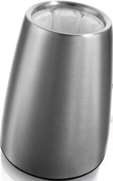Weinkühler Inox Vacu Vin