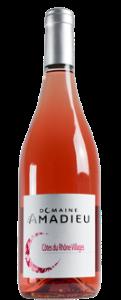 Rosé Côtes du Rhône Villages