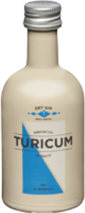 Turicum Gin Mini